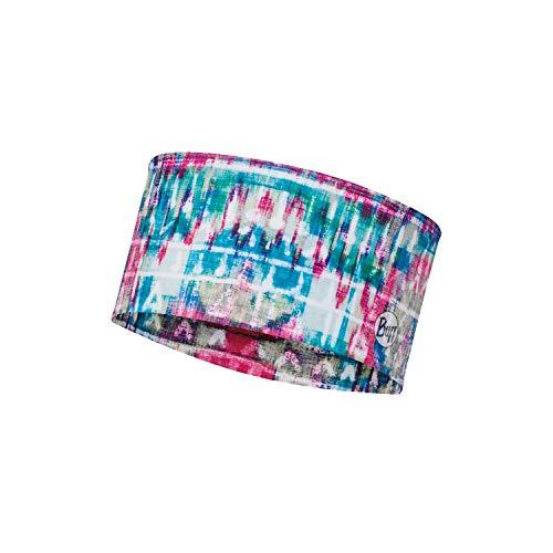 Buff Dames Coolnet Uv+ hoofdband Tubular, roze, eenheidsmaat