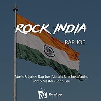 Rock India