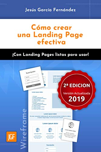 Cómo crear una Landing Page efectiva - Marketing Digital 2019 ...