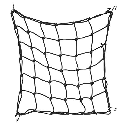 Nikou Net Trellis-Flexible Grid Sub-Plant Growth Support Climbing Greenhouse Tent for Indoor Planting Accessories (50x50 cm)
