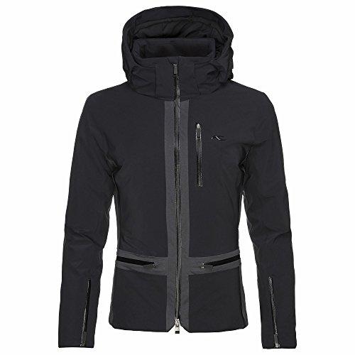 Kjus Womens Nuna Jacket Black 42