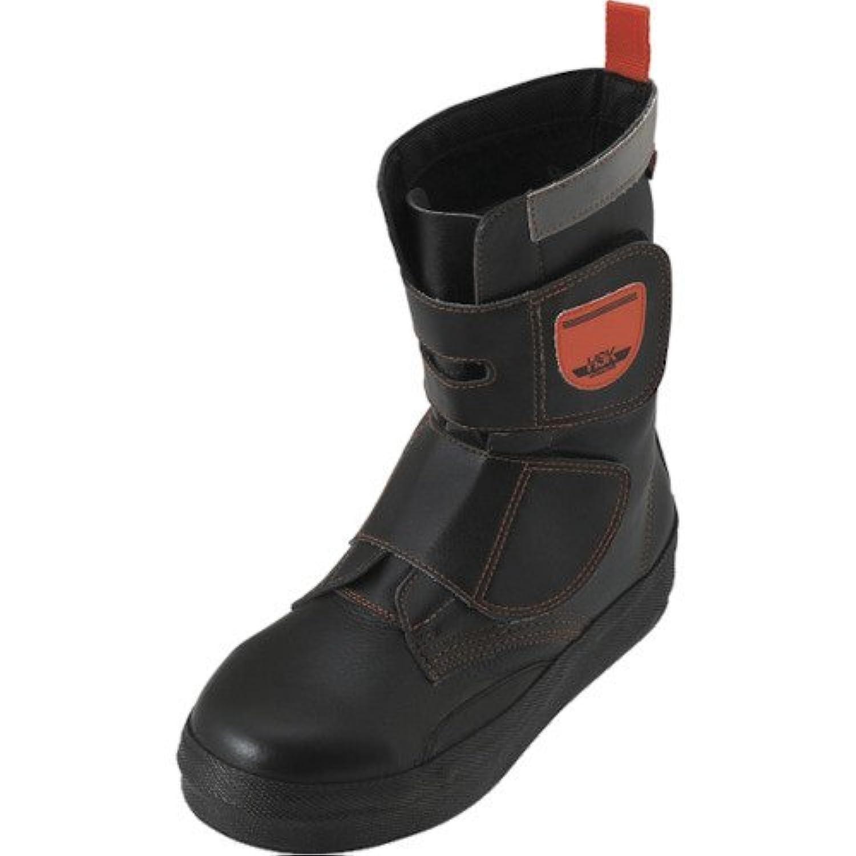 ノサックス サブHSK Sサイズ(24.0-24.5CM) SUBHSK-S 作業靴