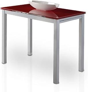 Amazon.es: mesas de cocina extensibles baratas