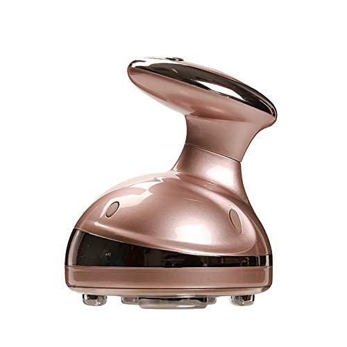 ZUZU 4 in 1 Körperformung Massagegerät Hochfrequenzgerät Rotlicht Vibration Gewichtsverlust Maschine RF Warm Sliming Massagegerät 1 Pack