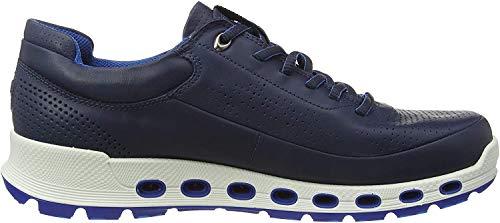 Ecco Herren Cool 2.0 Sneaker, Blau (1048true Navy), 42 EU