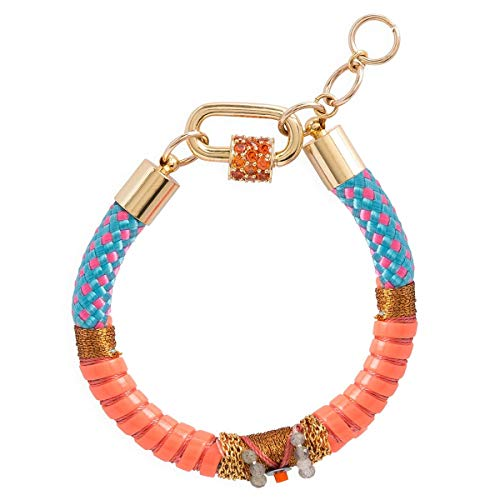 HIPANEMA - Bracelet Locket Links Roger