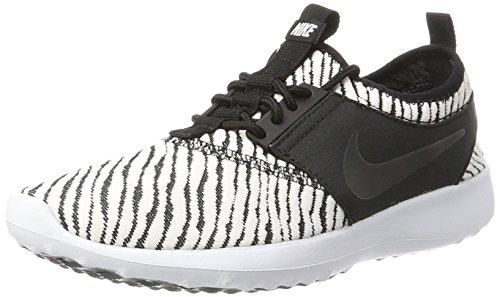 Nike Damen WMNS Juvenate Se Gymnastikschuhe, Schwarz (Black/Black/White), 41 EU