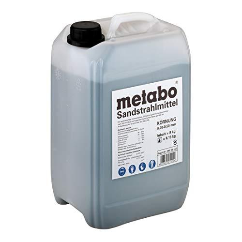 Metabo 6.01569.00moyen grain, 0,2–0,5mm, 901064423