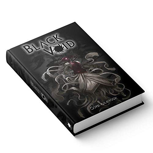 Black Void RPG