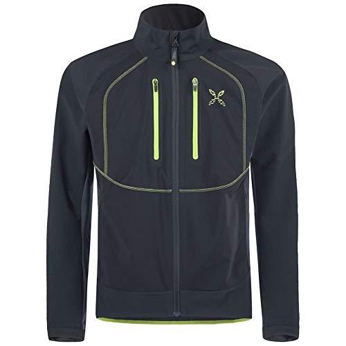 Montura Jacket Free TECH Men 9040 L