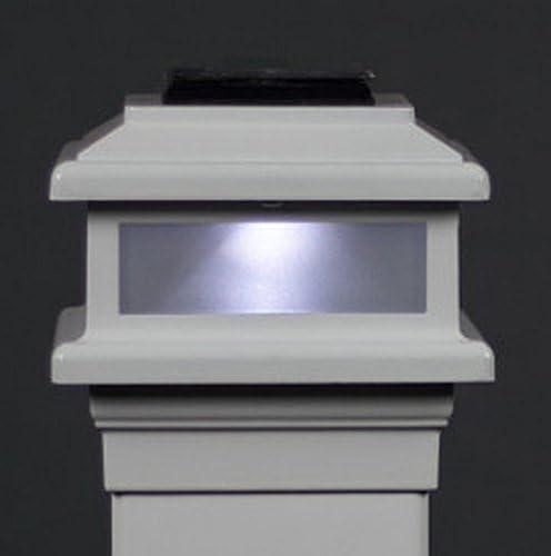 Aurora MaciMae Solar Deck Light sold out 5