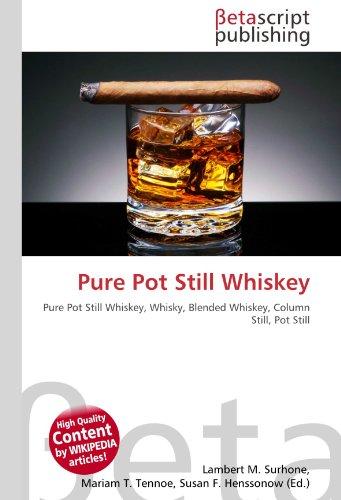 Pure Pot Still Whiskey