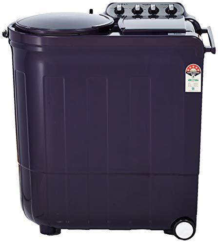 Best whirlpool semi automatic washing machine