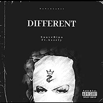 Different (feat. Axzely)