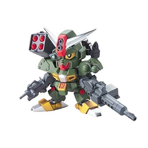 BB戦士 No.375 LEGEND BB SDV-04 コマンドガンダム (SDコマンド戦記)