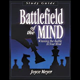 Battlefield of the Mind audiobook cover art