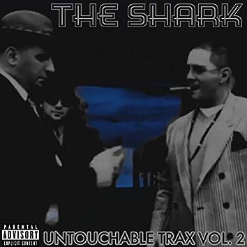 Untouchable Trax, Vol. 2