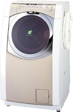 洗濯容量9kgのおすすめドラム式洗濯機特集|9kgがおすすめなのは何人家族?のサムネイル画像