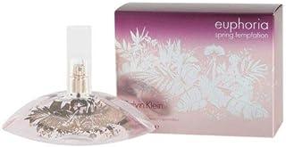 Calvĭn Kleĭn Euphorĭa Spring Temptation for Women 1.7 fl. oz Eau de Parfum