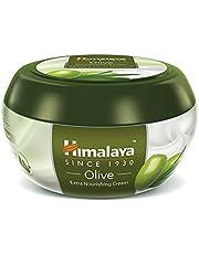 Himalaya Extra Nourishing Olive Cream - Pack of 1