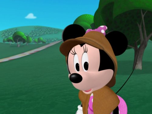 Mickey Mouse Clubhouse Volume 49