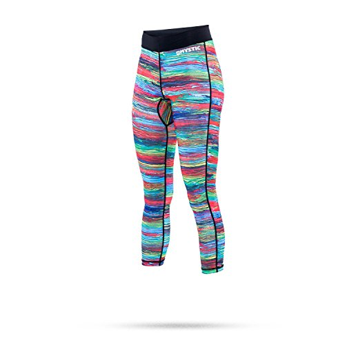 Mystic 2016 dames Dazzled Lycra broek Multi 160330