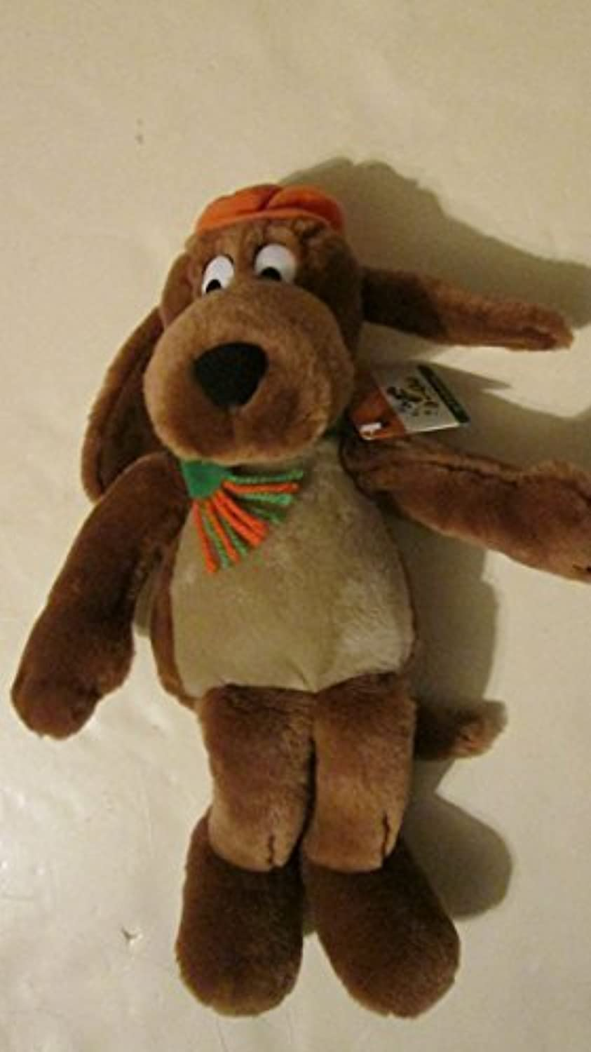 Kohl's Cares For Kids; 16   Go Dog Go Plush Stuffed Toy Dog Doll (In Dr. Seuss Books) by P. D. Eastman