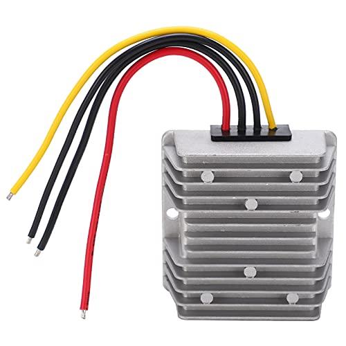 Convertidor de corriente continua, módulo de refuerzo de disipación de calor excelente de alta frecuencia para motor para teléfono celular para reproductor multimedia para ventilador