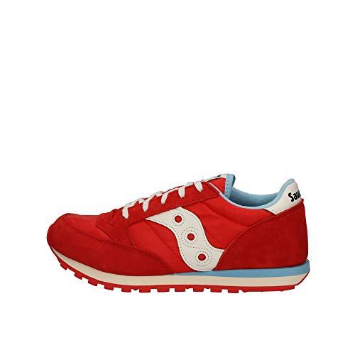 SAUCONY JAZZ Original Red, sk262479, Unisex, 36 EU
