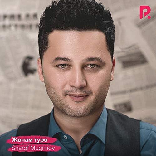 Sharof Muqimov