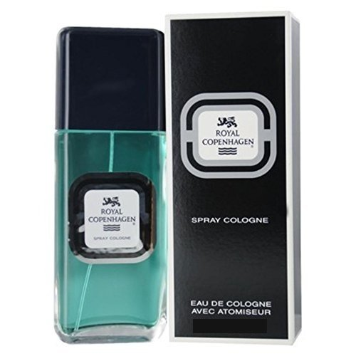 Royal Copenhagen By Royal Copenhagen For Men. Cologne Spray 3.4 oz