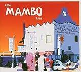 Café Mambo Ibiza von Pete Gooding