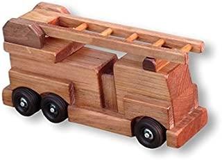 Best wooden toy trucks Reviews