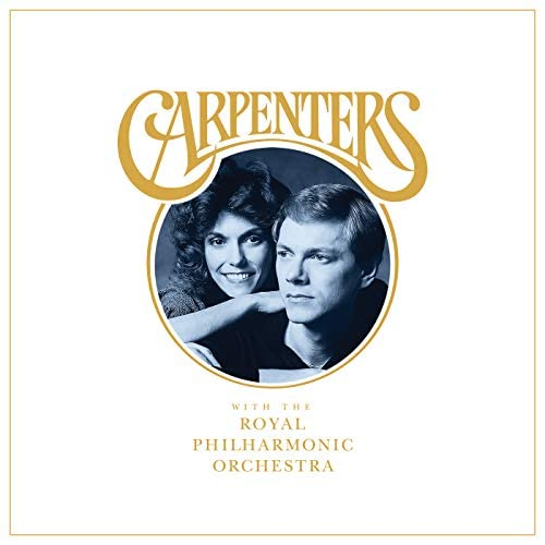 Carpenters & Royal Philharmonic Orchestra