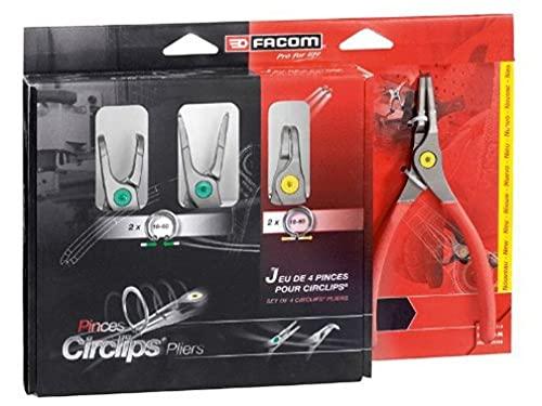 Alicates Circlip Beta Marca Facom