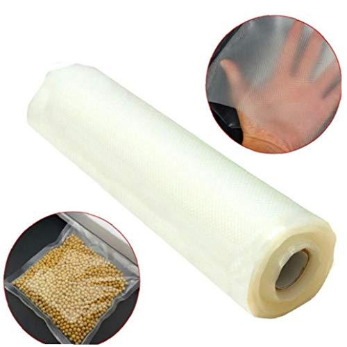 BYFRI Vacuum termosaldatura Macchina di conservazione di alimento Sacchetto Pane Rullo Storage Bag Wrapper Cucina Packaging Tool