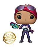Funko Pop! Games: Fortnite - Brite Bomber (metálico)