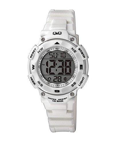 Q&Q - Reloj de Mujer Digital - M149J005Y