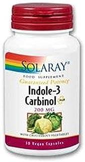 Indole3 Supreme 200 MG (30 Vegetarian Capsules)