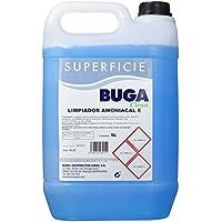 Bunzl Limpiador General con Amoníaco - 5290 gr