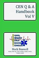 CEN Q & A Handbook Vol V