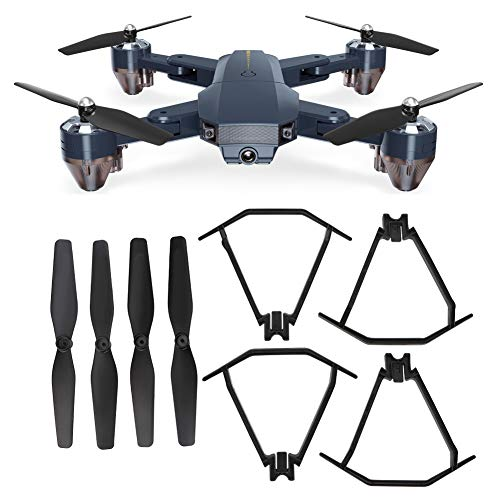Durable RC Aircraft Parts, Easy to Install, Standard RC Helicopter Blade Kit, Exquisite for FQ35 RC Aircraft Parts Improve RC Helicopter's Performance