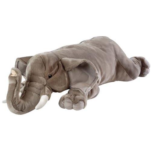 Wild Republic Jumbo Elephant Plush 3f5e1acd2