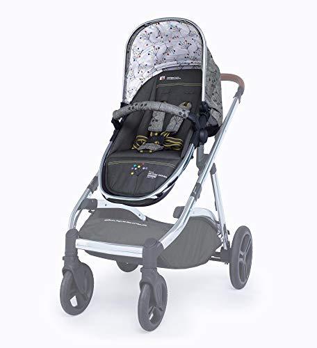 Cosatto Wow XL Kinderwagen