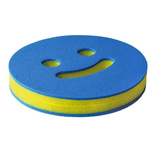 Comfy Aquafit Smile Trainingsscheiben, 1 Paar