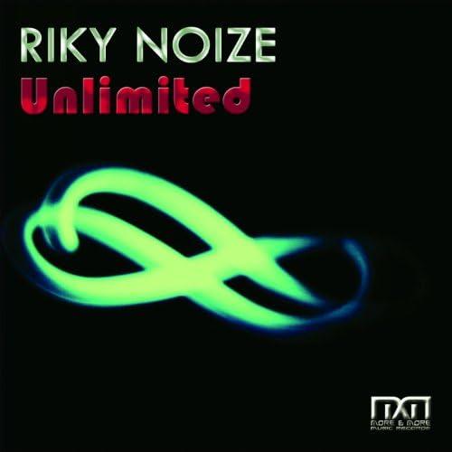 Riky Noize