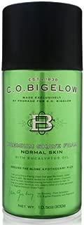 C.O. Bigelow Premium Shave Foam with Eucalyptus Oil 300g/10.5oz