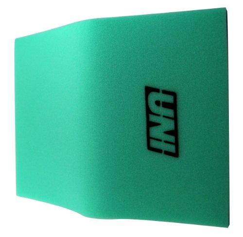 Uni Filter BF1 12' X 16' X 5/8' 65-PPI Green Fine Foam