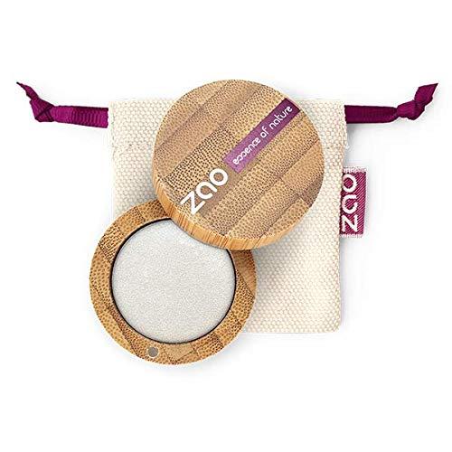 Zao Makeup – Lidschatten Perlmutt 101 Weiß – Preis pro Stück
