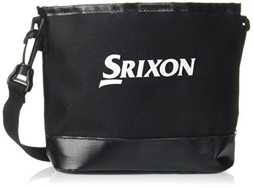 Dunlop (SRIXON SRIXON e Sac du Sol GGF-15292 Noir